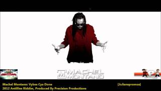 "Machel Montano - VIBES CYAH DONE ""2012 Trinidad Soca"" (Antilles Riddim, Precision Production)"