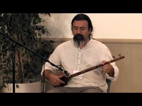 Contemplation with Setar - Kourosh Taghavi