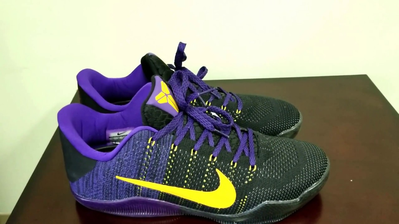 c18332c23e73 Dhgate Kobe 11 Review - YouTube