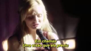 Black Roses - Clare Bowen (Scarlett) Nashville (legendado)
