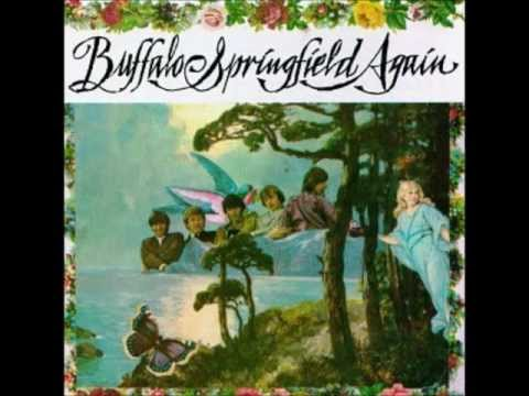 "Buffalo Springfield  ""Expecting to Fly"""