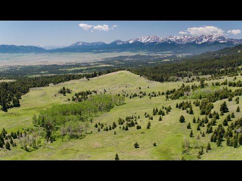 Elk Ridge Ranch – Montana Hunting Ranch for Sale