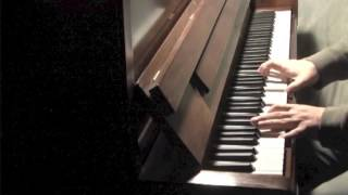 """Say You Love Me"" by Christine McVie. Piano Tribute"