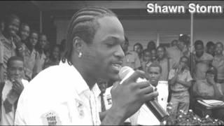 Shawn Storm - Nuh Idiot Gyal (S-Class Riddim) - Adidjahiem/Notnice Records