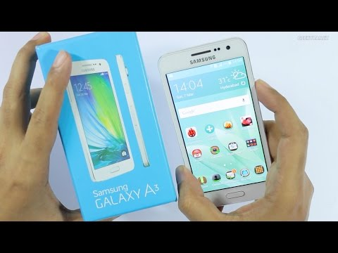 Samsung Galaxy A3 Review - Is it worth the Premium
