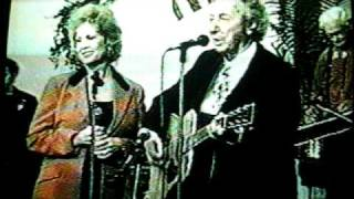 Dust on the Bible - Walter Bailes & Norma Jean