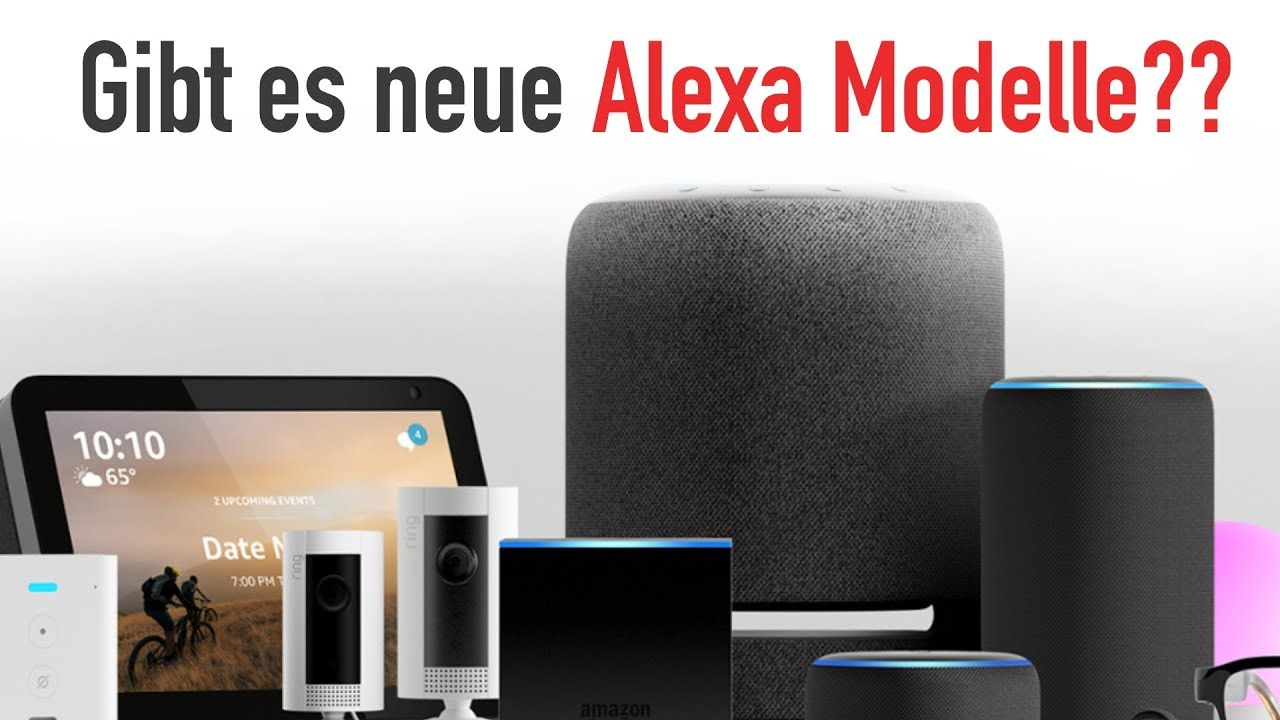 Alexa Mehrere Benutzer