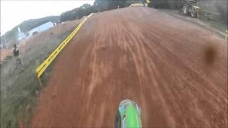 GoPro - Gelsinho #16 - 2ª Bateria - 9º Motocross de Panorama - Rio Bananal - ES
