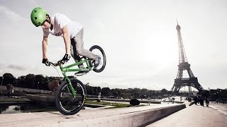 Fabio Wibmer - Paris Is My Playground