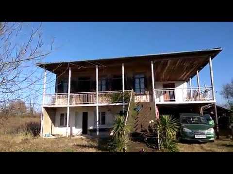 Дом в Грузии