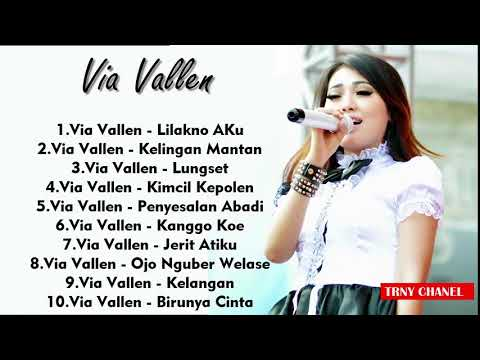 🎼🎼LILAKNO AKU By Via Vallen Lagu Top Bulan Oktober