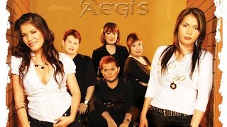 Sundot by Aegis (Music & Video With Lyrics) Alpha Music