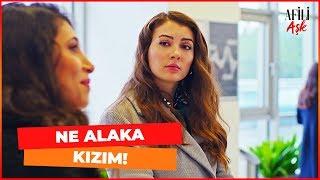 Ayşe, Kerem'i Kıskanıyor - Afili Aşk 25. Bölüm