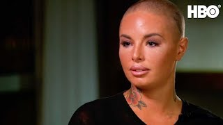 Christy Mack reacts to War Machine's letter: Real Sports Bonus Clip (HBO)