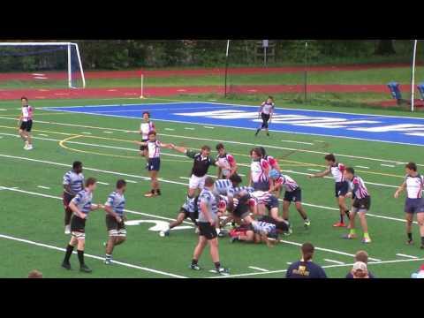 Rugby 2017 Playoff Ft Hunt JV
