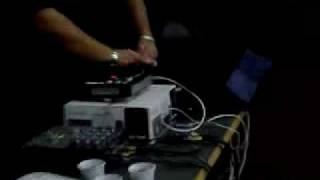 Testeo Hercules Dj Control MP3 parte2