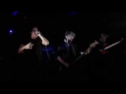 Forget My Silence - this is only the begining (live)