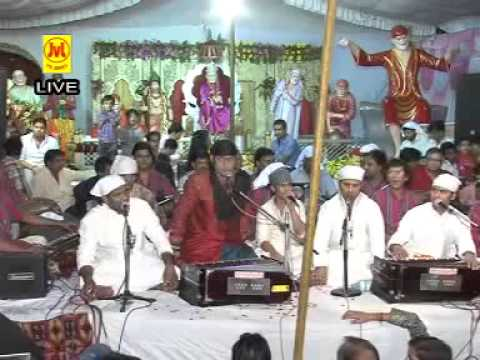 Sai Bhagwaan Hai Mera   Hamsar Hayat Maa Vaishnu Bhajan Mandal Lohian Khas