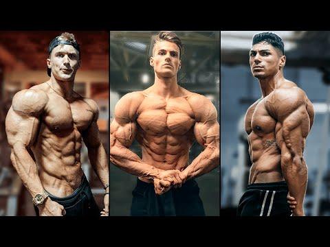 THE NEW GENERATION 🔥 Fitness Motivation 2020
