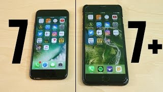 Download Video Should I buy iPhone 7 or iPhone 7 Plus? MP3 3GP MP4