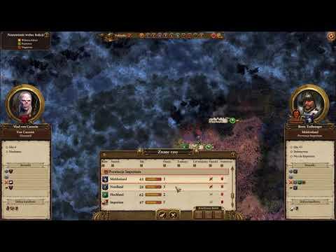 Zagrajmy w Total War: Warhammer 2 (Vlad von Carstein) part 8