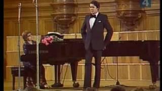 Юрий Гуляев. Концерт в БЗМК (1978)