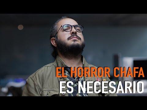 Crítica: ¿Por qué las malas películas de horror son necesarias?