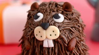 10 Amazing MINI ANIMAL CAKES Compilation!