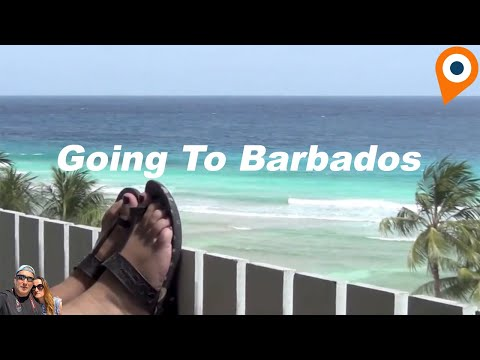 Barbados Caribbean Island Beach Holiday | Trip Report And A Few Tips For Visitors To Sunny Barbados