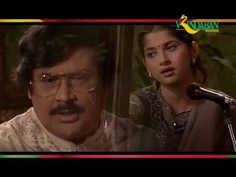 Ajoy and Kaushiki Chakrabarthy - Hamsadhwani