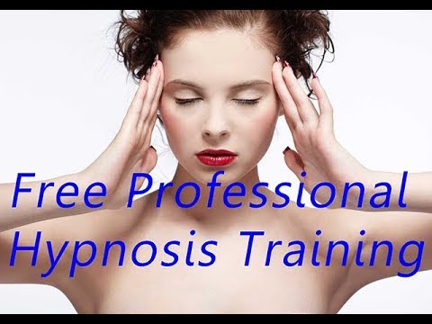 Hypnosis Training Video #507:  Revealed – Hypnotic Words That Get Results!