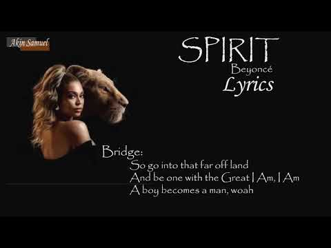 "beyoncé---spirit-(from-disney's-""the-lion-king""---lyrics-video)"