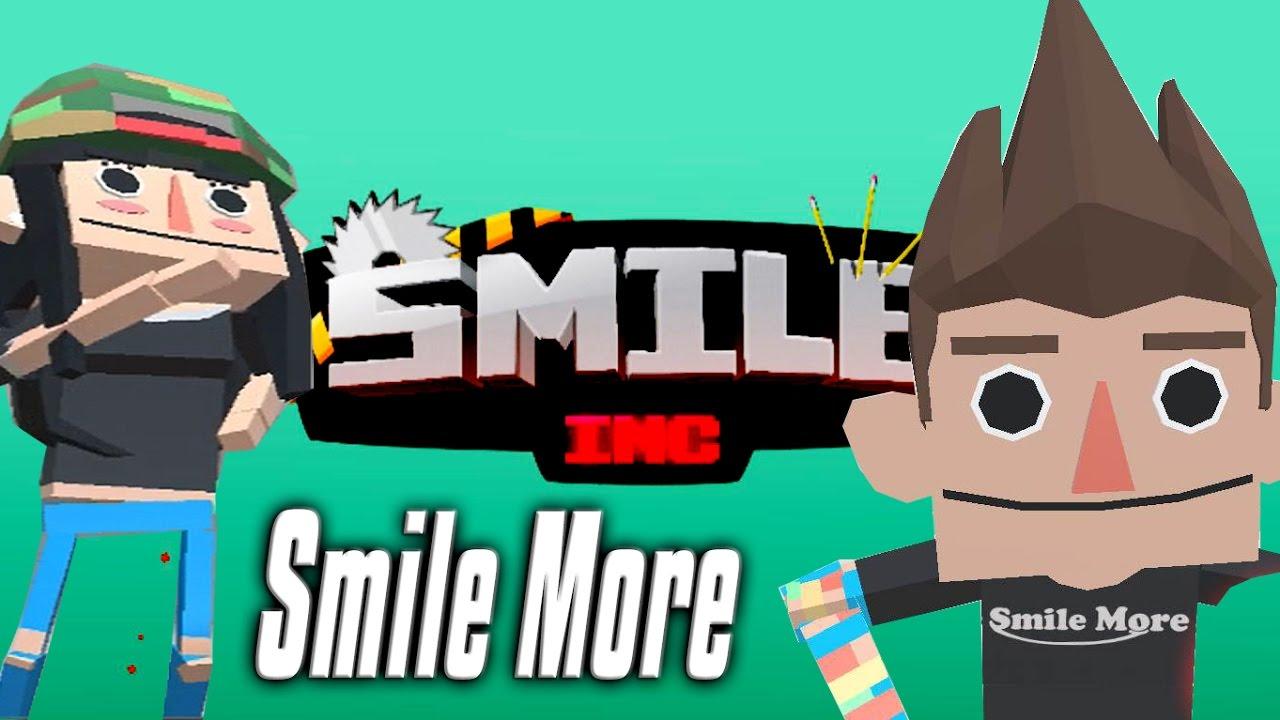 smile inc game
