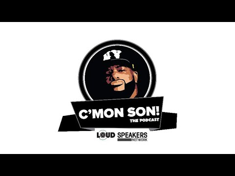 Ed Lover's C'mon Son Podcast: Kid Capri