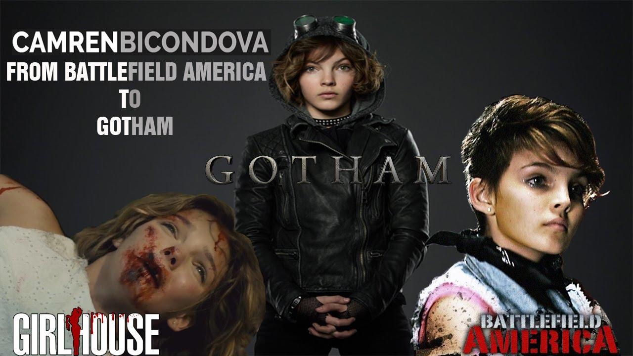 Battlefield America Camren Bicondova   www.pixshark.com ...