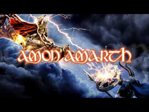 Amon Amarth - As Loke falls