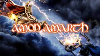 Amon Amarth - As Loke falls