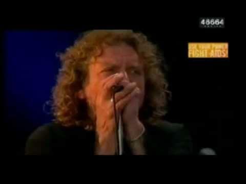 Robert Plant & Strange Sensation - Whole Lotta Love (46664 Arctic 2005)