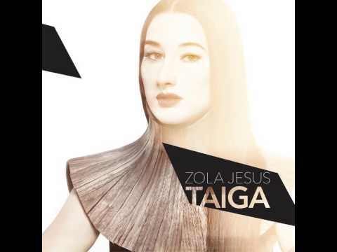 """Taiga"" Official Audio (TAIGA Full Album Stream, Track 1 of 11)"