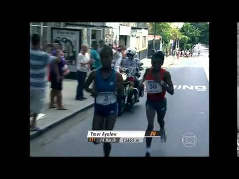 Corrida de São Silvestre 2014 90ª Edição - Completa
