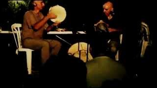 Zohar Fresco,Carlo Rizzo.3.Houdetsi festival.2012.