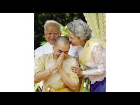 King Norodom Sihanouk   Hero King-Goodbye Cambodia