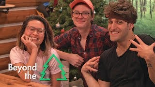 """""""Most offensive Christmas presents ever."""" Beyond the Pine #68"""