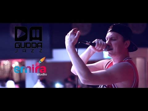 Tanir (Da Gudda Jazz) - Tallinn 13.02.2015 | Emira studio | No More Films