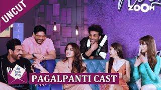 John, Arshad, Ileana, Pulkit, Kriti, Urvashi   By Invite Only   Episode 41   Pagalpanti   Full