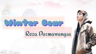 "Winter Bear ""V BTS "" cover by Reza Darmawangsa (lirik)"
