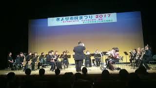 【東京マロニエ吹奏楽団】Panis Angelicus(C.フランク)