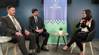 Immigration to Canada for Dentists - Live Q & A with Prep Doctors