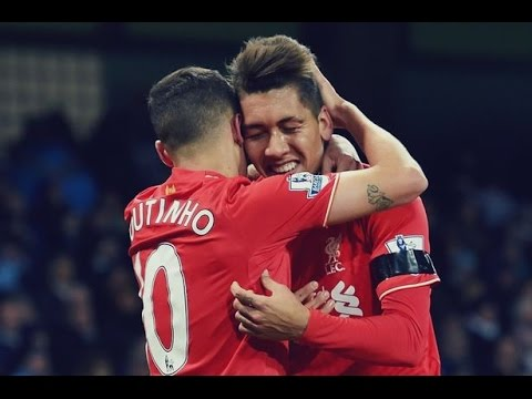 Liverpool star Philippe Coutinho called up to Brazil squad - but no place for Roberto Firmino