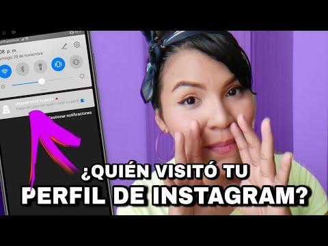 Cómo Saber Quién Visita Tu Perfil De Instagram   ¿ES REAL O NO?